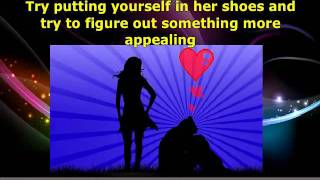 ★ How to get my Ex Girlfriend back Advice for Men