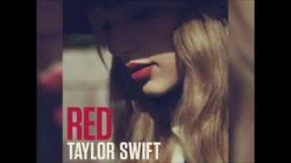 Taylor Swift - We Are Never Ever Getting Back Together  Lyric Video  AUDIO IS BACK!